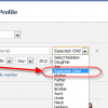 Facebook Feature: You Can Now Add Your (Soon To Be Born) Baby On Facebook