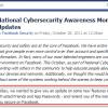 "Facebook ""Trusted Friends"" Feature To Unlock Forgotten Password"