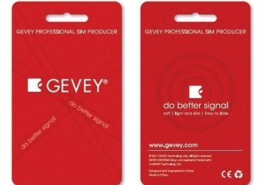Gevey SIM Pack To Unlock iPhone 4 – Available In Philippines