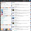 Twitter For Android UI Gets More Smoother and Sleeker – Download It Now!