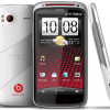 Buy White HTC Sensation XE (Z715e) From Clove With Beats Audio