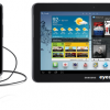 Samsung US Unveils New Galaxy Tab 2 And Galaxy Players
