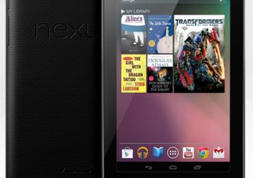 Buying Google Nexus 7 Is Great But Still Not an Apple iPad Killer