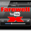 No More YouTube App for iOS 6 Beta 4 Update