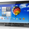 Acer Iconia Tab A700 Jelly Bean Update Has Begun Germany and Europe First