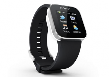 Sony XPERIA SmartWatch Now In the Philippines