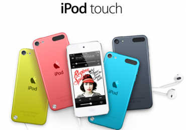 Why Should You Switch To Apple Fifth Generation iPod Touch (5G)