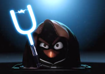 Angry Birds Star Wars To Be Launched On November 08 [Video]