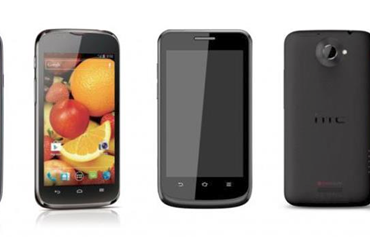 Samsung Galaxy S III Globe 4G LTE Smartphones Starts At Plan 999 – HTC, ZTE, and Huawei