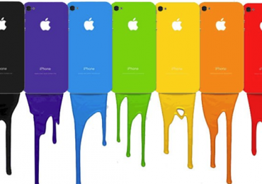 Apple New iPhone 5S Release Date With Vibrant Colors And Projected Keyboards