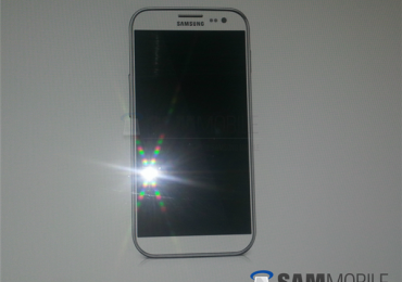 Samsung Galaxy S IV Exposed Just Before Consumer Electronics Show 2013