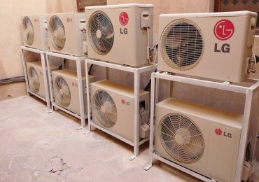 The Benefits of Air Conditioning Units That Use Inverter Technology