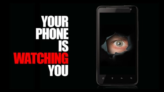 Are you safe using your smartphone