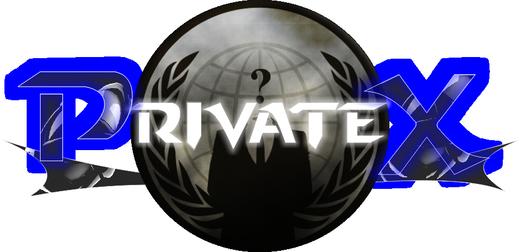 PrivateX Hackers