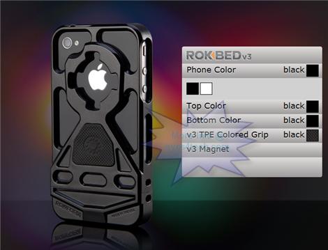 Rokform Rokbed v3 Custom Shop