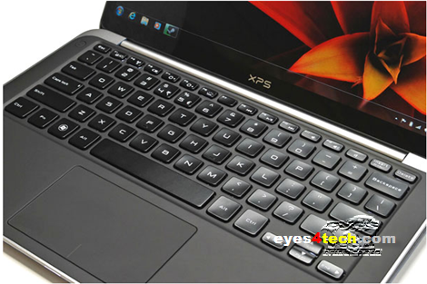 Dell XPS 13 Ultra Book