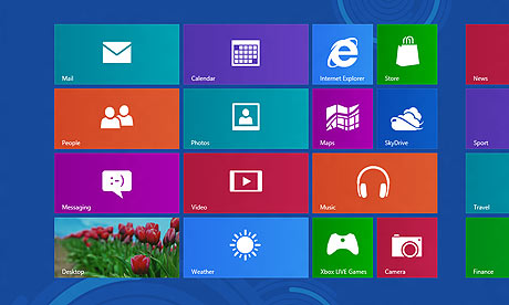Free Apps for Windows 8