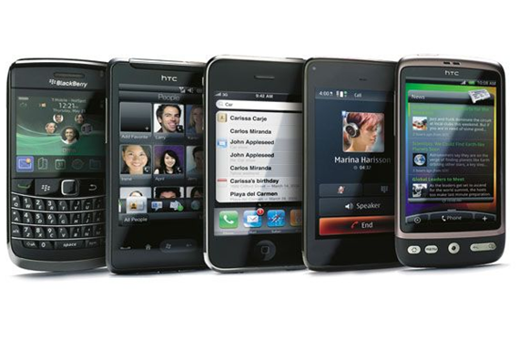 Tips For Choosing A Smartphone