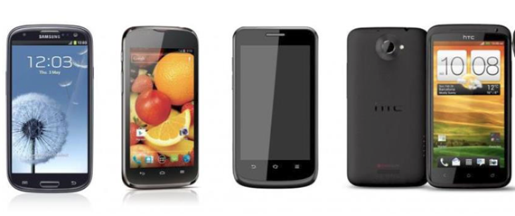 Globe 4G LTE Smartphones Starts At Plan 999