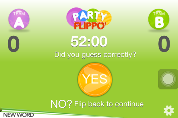 Party Flippo