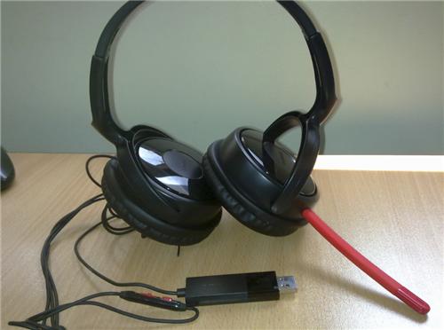 Philips PC Gaming Headset (SHG7980) - Super Bass