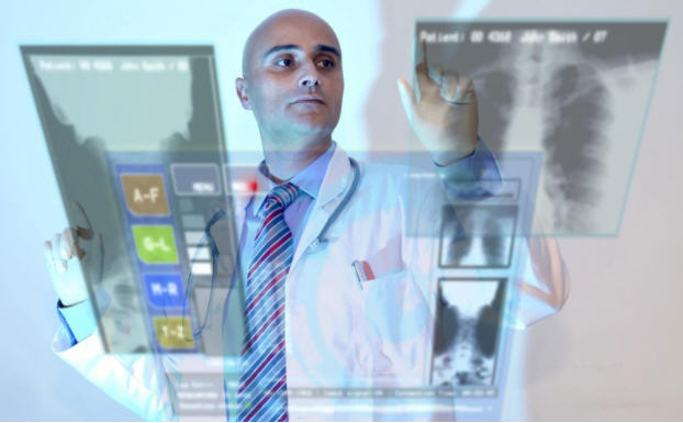 Augmented Reality Can Help HealthCare Industry