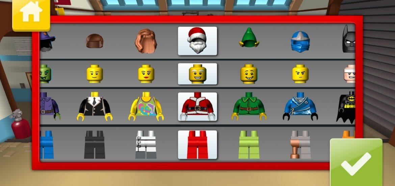 Lego Juniors Create and Cruise
