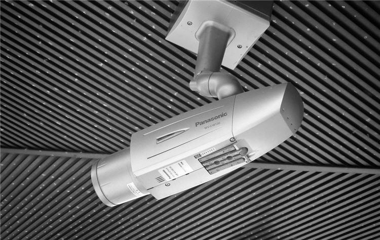 CCTV Security