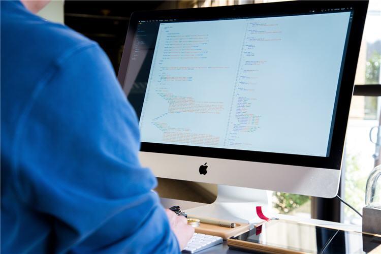 Student Part-time job as developer